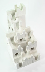 Plastercubeconstruction